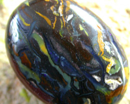 STUNNING KOROIT STONE WITH INTRESTING FORMATION  [ BK 3 ] BY SEDA