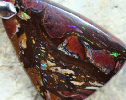 ELECTRIC DOUBLE SIDED STONE