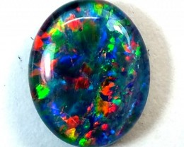 1.70  CTS QUALITY TRIPLET OPAL  LO-45