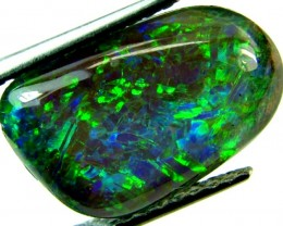 5.50 CTS AAA QUALITY TRIPLET OPAL  LO-73