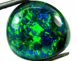 6.25  CTS AAA QUALITY TRIPLET OPAL  LO-74