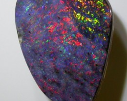 6.07 CTS QUALITY BOULDER OPAL FROM WINTON  [Q1035 ]