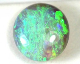 BLACK OPAL POLISHED STONE 1.68   CTS  TBO-261