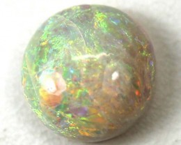 BLACK OPAL POLISHED STONE   1.41 CTS  TBO-262