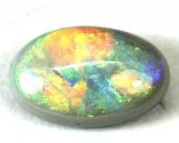 BLACK OPAL POLISHED STONE 1.80   CTS  TBO-264