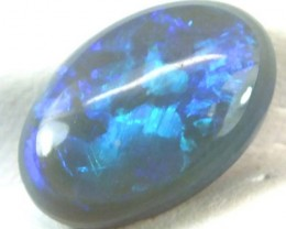 N5 BLACK OPAL POLISHED STONE  3.90  CTS  TBO-266