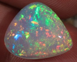5.79CT EXTREME WELO OPAL WITH FULL SATURATION OF 5/5 FIRE!