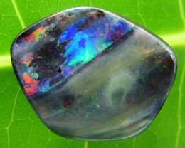 14.85CTS DUAL COLOURS  BOULDER OPAL   MMM 1007