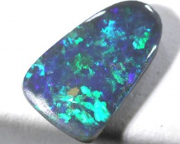 BLACK OPAL POLISHED STONE  1.89  CTS  TBO-455