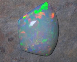 8.45ct ETHIOPIAN WELLO CRYSTAL MASTERCUT GEM OPAL LUSCIOUS EYE CANDY