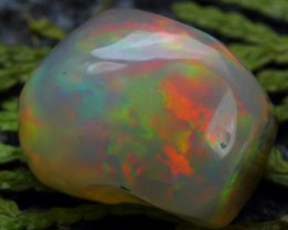 6.40Ct ~EXTRAORDINARY FANCY CURVING NATURAL WELO OPAL~