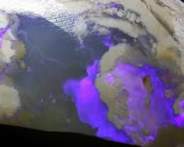 79 CTS LIGHTNING RIDGE NOBBY MATERIAL-FACED [BR2354 ]
