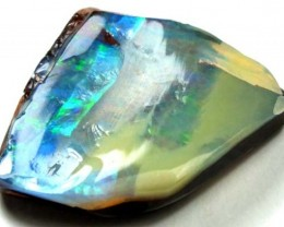 BOULDER ROUGH OPAL  31.10 CTS  DT-430