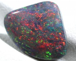 N3 SOLID OPAL PINFIRE RED  L.RIDGE 2.90 CTS  TBO-553