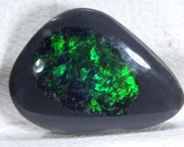 BLACK OPAL POLISHED STONE 1.80   CTS  TBO-549