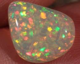3.57CT EXTREMELY BRIGHT CRYSTAL WELO WITH INSANE CHAFF FIRE!