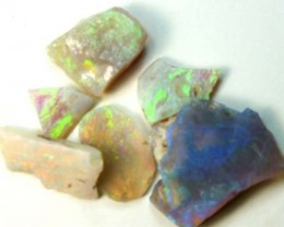 COOBERPEY  OPAL ROUGH  28.63 CTS  DT-1685