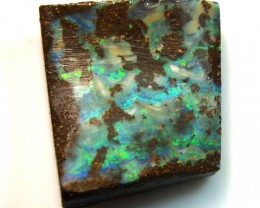 BOULDER ROUGH OPAL 53.30  CTS  DT-489