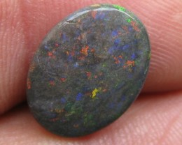 COLOURMINE OPALS>2.80.cts ANDAMOOKA MATRIX OPAL