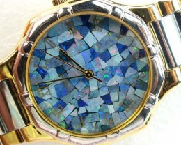 100 CTS AMAZING OPAL WATCH  TBO-626