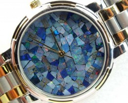 100 CTS AMAZING OPAL WATCH  TBO-628