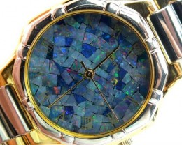 200 CTS AMAZING OPAL WATCH  TBO-636