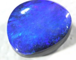 2.30 CTS QUALITY LIGHTNING RIDGE  OPAL  -1N SAFE  [Q1098]WB