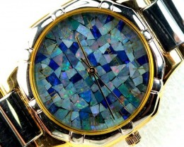 200 CTS AMAZING OPAL WATCH  TBO-665
