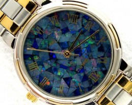 200 CTS AMAZING OPAL WATCH  TBO-669