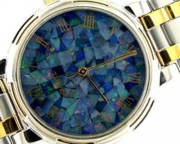 200 CTS AMAZING OPAL WATCH  TBO-672