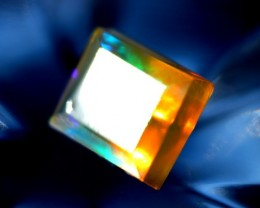 Faceted Wello Opal Cts 1.20 F78