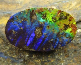 COLOURMINE OPALS>13.50cts 50% OFF WAS $200. NOW $100. WOW!!!