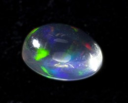 2.8ct Colored Mexican Fire Opal (MO57)