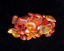 Mexican Fire Opal Parcels