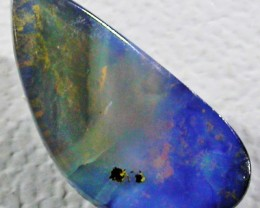5.97 CTS  BOULDER OPAL AUSSIE POLISHED MS9509