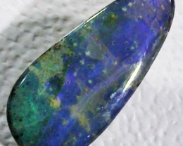 3.74 CTS  BOULDER OPAL AUSSIE POLISHED MS9532