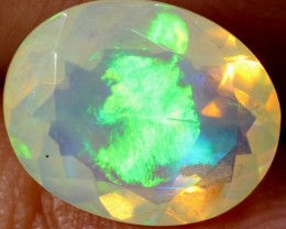 1.2 CTS ETHIOPIAN WELO FACETED STONE  FOB - 49