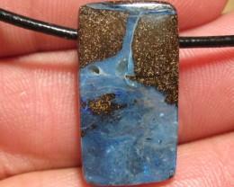 OpalWeb -Opal Miners Boulder- 20.80Cts