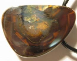 OpalWeb -Opal Miners Boulder- 36.70Cts