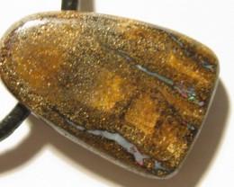 OpalWeb -Opal Miners Boulder- 22.60Cts