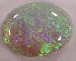 SOLID OPAL POLISHED STONE  1.99  CTS  TBO-803