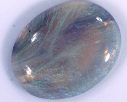 N7 DARK  OPAL POLISHED   0.5 CTS  TBO-800