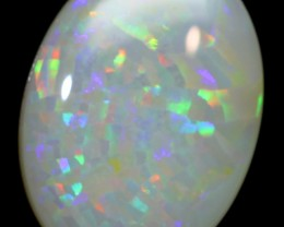 CRYSTAL OPAL FROM COOBER PEDY [MS9839]