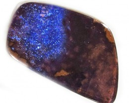 1.90 CTS  BOULDER OPAL AUSSIE POLISHED MS9612