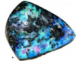 Boulder Opal Cut Stone 95.90 carats ANA 806