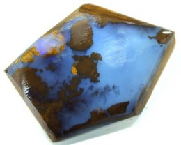 ROUGH BOULDER OPAL 58.60 CTS DT-1771