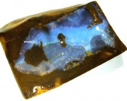 ROUGH BOULDER OPAL 15.60 CTS DT- 1780