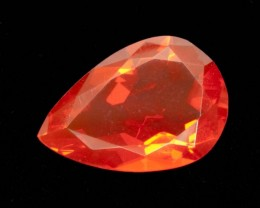 5.2ct Mexican Fire Opal (MO175)