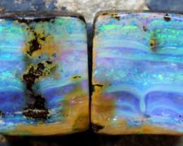 Boulder Opal Pairs