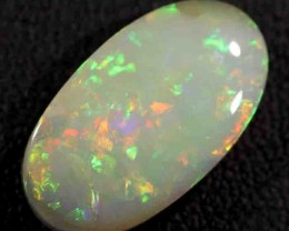 6.22 CTS LARGE CRYSTAL OPAL [Q1187]SH